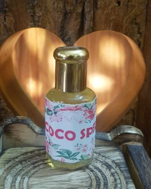 Coco Spell, Best Perfume for Women, top 10 perfume brands in India, Best perfumes in India, Purnima Bahuguna, Triaanyas health Mantra, non alcoholic perfumes