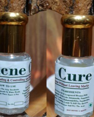 Acne Cure roll on, spot on, Handmade Triaanyas Triaanyas health Mantra, Purnima bahuguna, Top Organic product company in India, Handmade Product