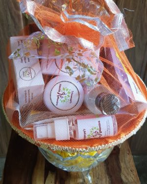 Gift idea, Organic products
