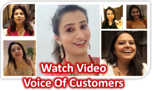 Voice of Customers, triaanyas healthmantra,purnima bahuguna, cosmetics,triaanyas,thmfamily, thm,ourhealthmantra,voice of customer, triaanyas product feedback, triaanyas, customer feedback, Purnima Bahuguna