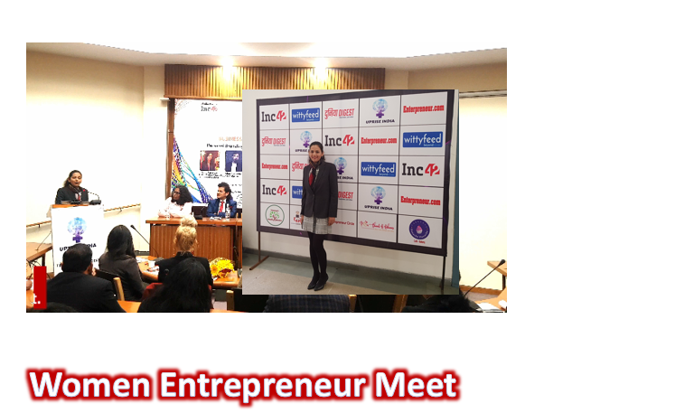 Women Entrepreneur Meet