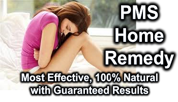 PMS Home Remedy