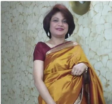 Aparna Bhatt
