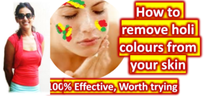 holi safety tips in hindi,how to protect skin from holi colours, Purnima Bahuguna, Triaanyas healthmantra