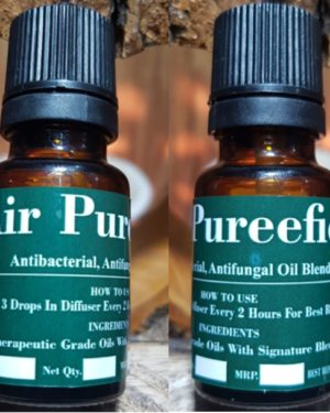 Air Pureefier, Triaanyas health Mantra, Purnima bahuguna, Top Organic product company in India, Handmade Products