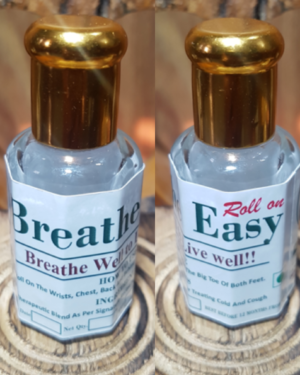 Breath Easy, Triaanyas health Mantra, Purnima bahuguna, Top Organic product company in India, Handmade Product