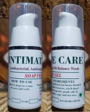 Intimate Care Soap free wash, Triaanyas health Mantra, Purnima bahuguna, Top Organic product company in India