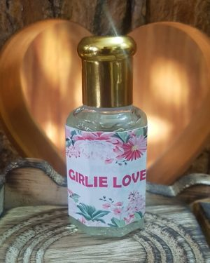 Girlie Love, Best Perfume for Women, top 10 perfume brands in India, Best perfumes in India, Purnima Bahuguna, Triaanyas health Mantra, non alcoholic perfumes