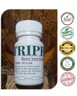 Triaanyas health Mantra, Purnima bahuguna, Top Organic product company in India.