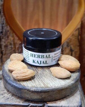 Herbal Kajal, Triaanyas health Mantra, Purnima bahuguna, Top Organic product company in India,